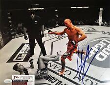 Donald COWBOY Cerrone 11x14 Autographed Photo Signed JSA COA UFC 246 MMA