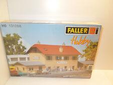 Faller H0 131288 Bahnhof Neufeld