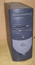 Dell OptiPlex GX260 160GB P4 2.4GHZ ZIP 250MB Windows 98SE/DOS Gaming Tower PC