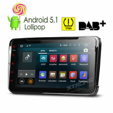 Android Vehicle DVD Players for Volkswagen Passat