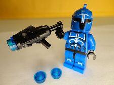LEGO CAPTAIN SENATE COMMANDO w/bl NEW minifigures 75088 STAR WARS ROTS mini figs