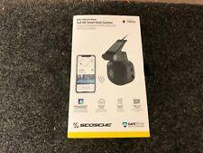 New listing Scosche Full Hd Smart Dash Powered Camera Nexc10032-Xtsp New