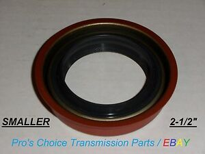 GM Turbo Hydramatic TH THM 400 Automatic Transmission Rear Housing Oil Seal