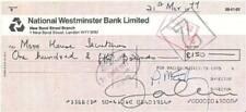 John Lennon/Paul McCartney Signed Beatles Maclen (Music) Ltd 1975 Check PSA/DNA