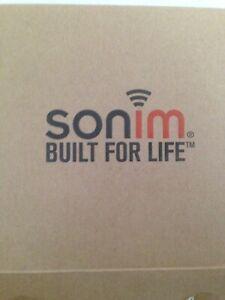 Sonim XP6 - XP6700 - Black/Yellow (Unlocked) Smartphone Brand New in Box, Sealed