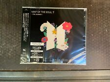 Bts Map Of The Soul 7 The Journey Cd Nuovo
