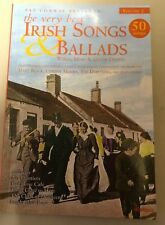 IRELAND WALTONS IRISH SONGS & BALLADS 50 SONGS VOLUME 2 WORDS MUSIC GUITAR CHORD