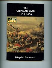 THE CRIMEAN WAR 1853-1856 ( Modern Wars series) Baumgart, sb VG