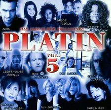 Platin (1998) 05:Eagle-Eye Cherry, Nek, Spice Girls, Corrs, All Saints,.. [2 CD]