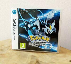 Pokemon version noire 2 ds