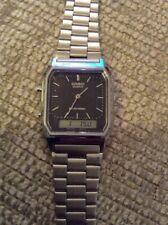 Casio 5154 AQ-230 Quartz Men's Watch , Analogue Dial and LED Window P2