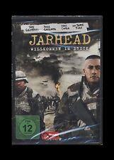 DVD JARHEAD - WILLKOMMEN IM DRECK - JAMIE FOXX - IRAK-KRIEG *** NEU ***