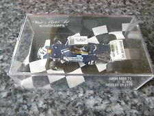 Minichamps Lotus Ford 72 1970 - Hill