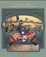 THE CIVIL WAR aka AMERIKA 1861-1865 +1Clk Windows 10 8 7 Vista XP Install