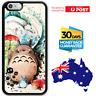 iPhone X 8 7 Plus Galaxy S9 S8 Plus Note 8 Bumper Case My Neighbor Totoro Cover