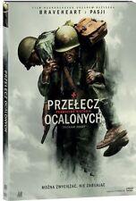 PRZEŁĘCZ OCALONYCH (HACKSAW RIDGE) - BOOKLET DVD