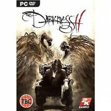 The Darkness II 2 PC DVD Game Action Horror Shooter Adventure 18