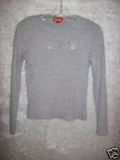 0096  MUDD Shirt with puffy HANDS Size M