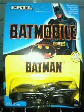 1989 ERTL BATMAN BATMOBILE #1064 (UNOPENED/UNPUNCHED CARD) MINT