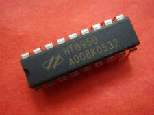 8 x HT8950 IC'S Voice Modulator IC for Audio Amplifier