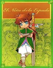 El niño de la Espada by Ivonne Fernandez (2012, Paperback)