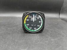 Beechcraft Airspeed Indicator PN: EA5172-115-BEC