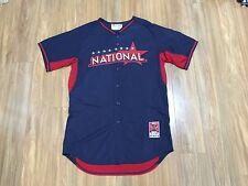Majestic 2014 MLB National League All Star Game Baseball Jersey Sz 48  Minnesota 811e78531