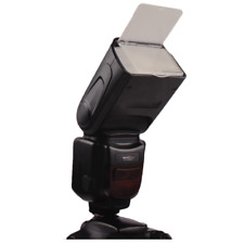 Vivitar DF-864 Speedlight Flash for Nikon Digital SLR Cameras