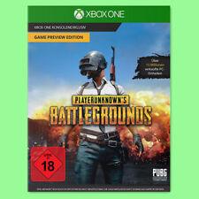 Playerunknown's Battlegrounds Xbox One Download Code - PUBG XBOX 1 Spiel Key