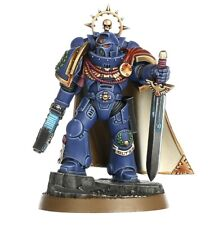 SPACE MARINE HEROES series 1 : Ultramarines Brother-captain Anaton Thassarius