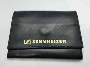 Vintage Original Sennheiser Pouch Wallet