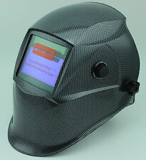 GCF Solar Auto Darkening Shade 6 to 13 Welding Helmet 4 sensors $$$$