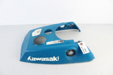 1994 KAWASAKI BAYOU 220 KLF220A Gas Tank Cover Fuel /  Blue In Color.