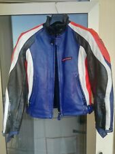 Giacca pelle Dainese HRC donna taglia 40