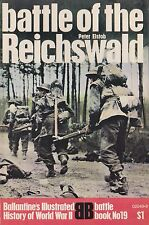 BATTLE OF THE REICHSWALD (WWII in the ETO)
