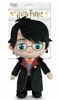 Peluche Harry Potter Originale Ufficiale Warner Bros in scatola 30 cm regalo