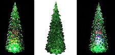 22cm LED Weihnachtsbaum Tannenbaum Christbaum Grün Weihnachtsdeko Weihnachten