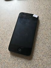 Apple iPhone 4s - Black (faulty) A1387 (CDMA + GSM)
