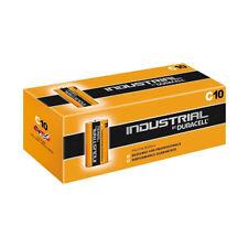 Baterías desechables C alcalinos Duracell para TV y Home Audio