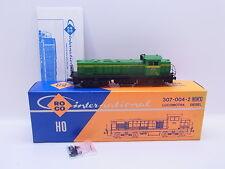 LOT 36302 | Schöne Roco H0 04158 B Diesellok BR 307-004-2 RENFE in OVP
