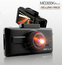 Full HD 1080P 360 Degree Car DVR Dash Camera Video Recorder G-sensor Mic New