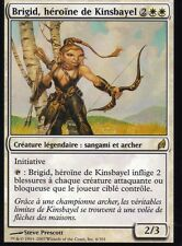 MTG Magic - Lorwyn - Brigid, héroïne de Kinsbayel -  Rare VF