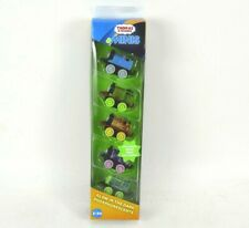 NEW Thomas and Friends Minis Glow In The Dark Exclusive Train Engines Set of 5