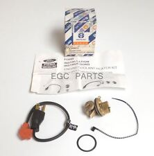 New Holland Tractor Loader Block Heater / Engine Coolant Kit - 81869014