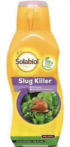 Solabiol Slug Killer 700g - Fast And Effective ! - Limited Supply !!