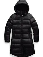 The North Face Metropolis III 550 Down Parka: Size S: Black (48)
