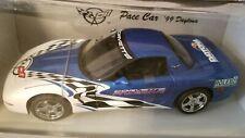 UT MODELS 1/18 1:18 39944 CORVETTE PACE CAR 1999 ROLEX 24 AT DAYTONA