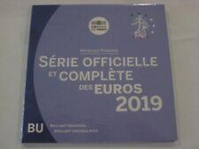 Frankrijk  BU set Frankrijk 2019  (97)