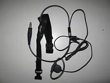 PELTOR MT9HTM05 Headset single Ear Throat Microphone
