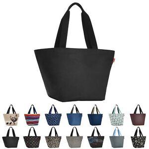 Reisenthel Shopper M Medium Shopping Bag Tote Beach Holiday Gym Travel